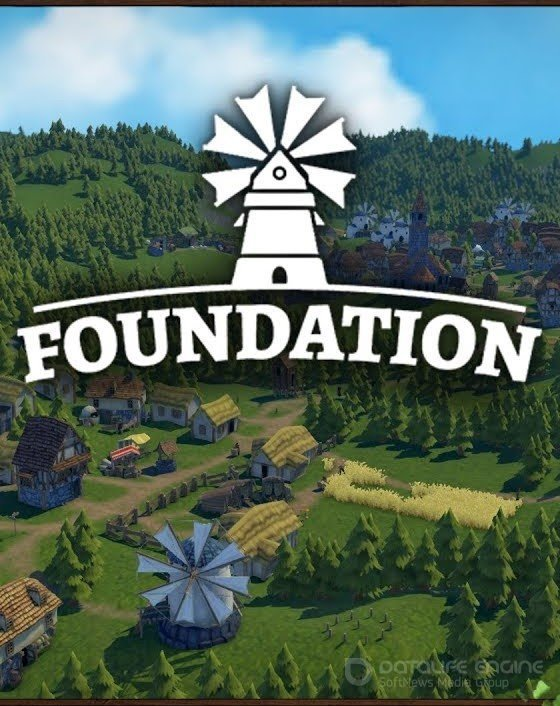 Foundation (Alpha 1.5.11.0203) [GOG] (Early Access)