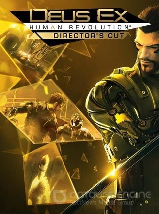 Deus Ex: Human Revolution. Director's Cut