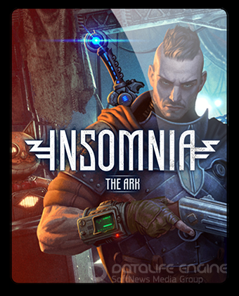 Insomnia: The Ark