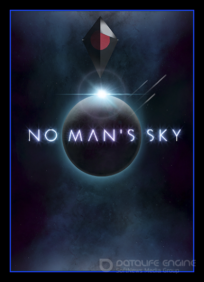No man's Sky (2.26 synthesis 56023 (35578) ) (2016)