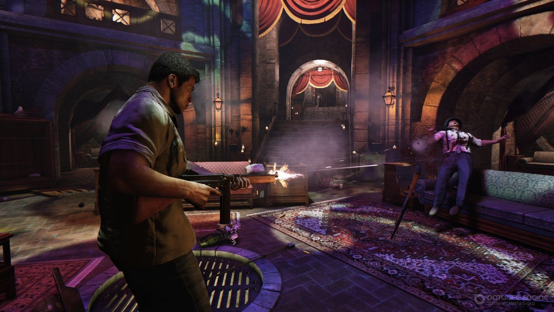 Скриншот к игре Mafia III: Definitive Edition (2020) скачать торрент RePack