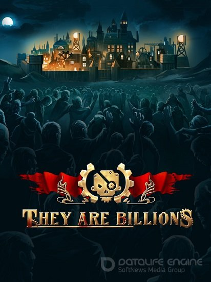 They Are Billions [v.1.0.14.44] (2019)