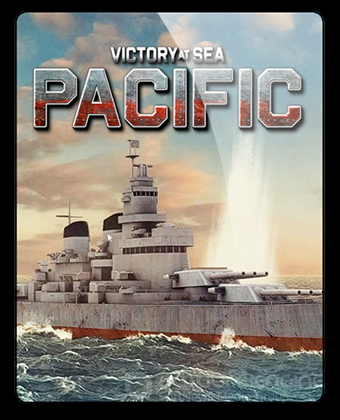 Victory At Sea Pacific [v 1.7.0 (36039) ] (2018)