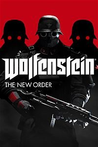 Wolfenstein: The New Order [1.0.0.2 (35939)]