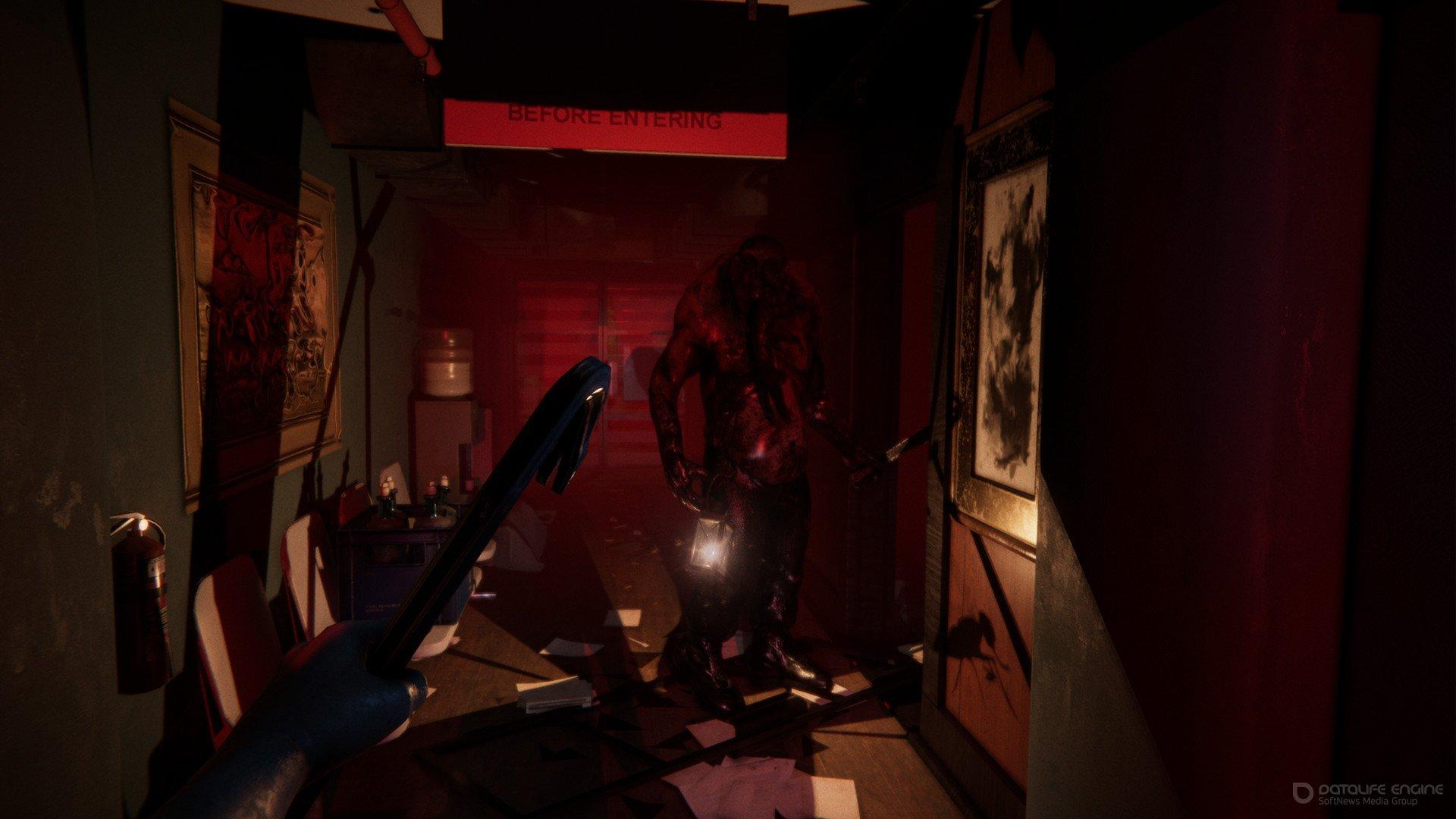 Скриншот к игре Follia Dear father (2020) скачать торрент RePack