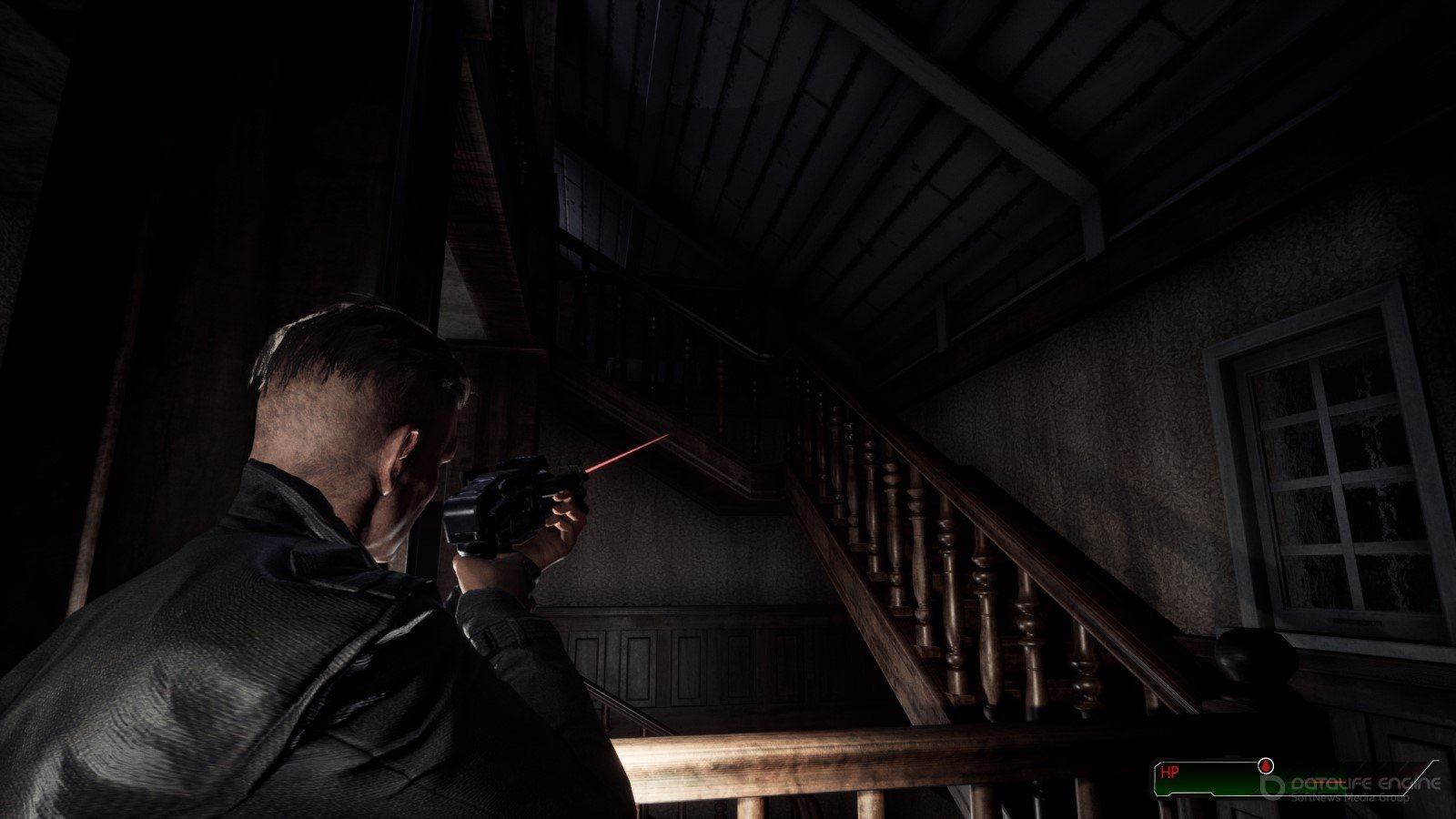Скриншот к игре The Walking Evil v.1.2 [CODEX] (2020) скачать торрент Лицензия