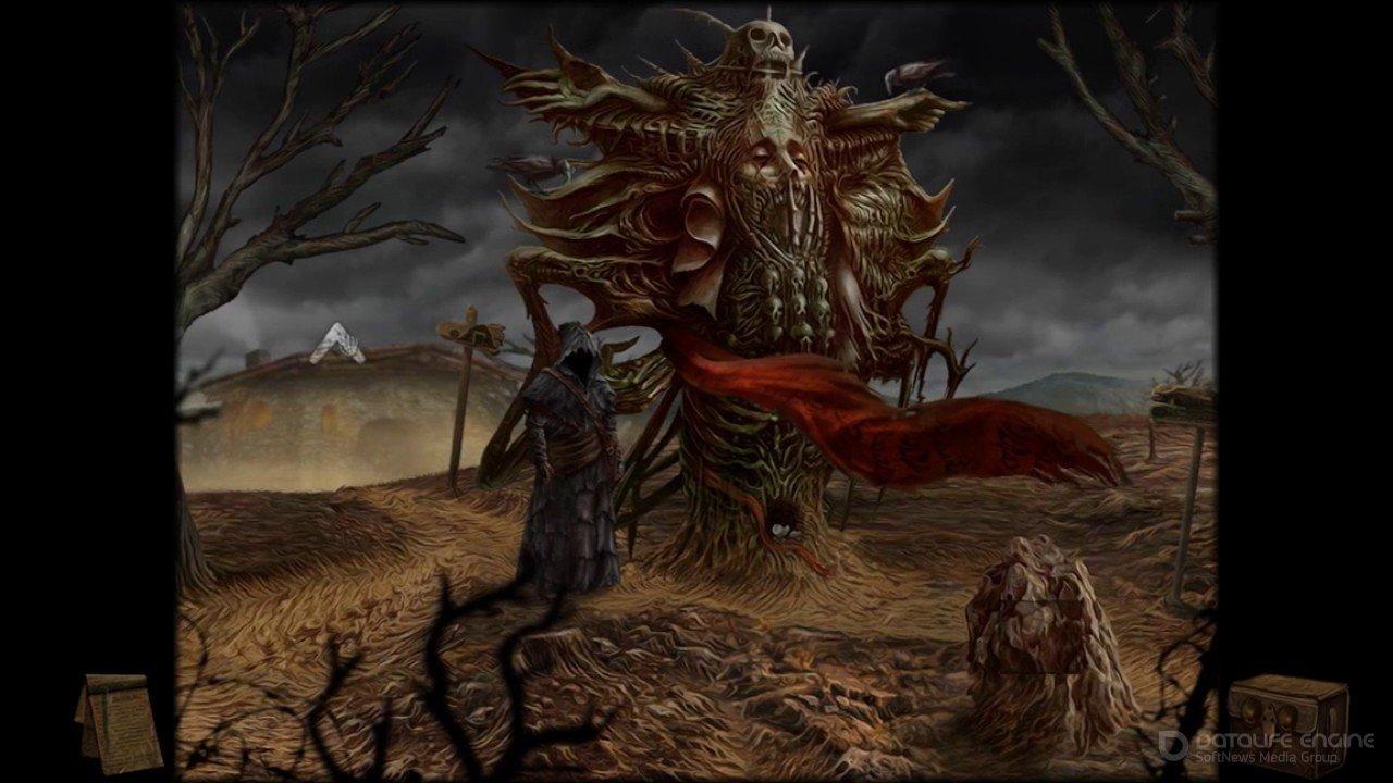 Скриншот к игре Tormentum: Dark Sorrow v.1.4.1 [GOG] (2015) скачать торрент Лицензия